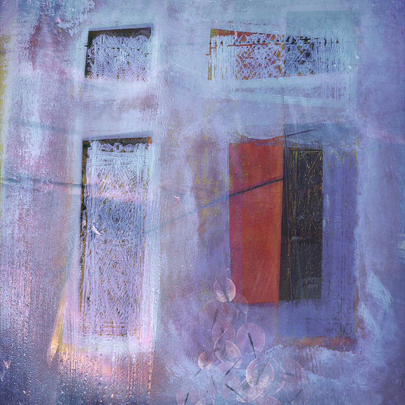 Panes of Fractured Light 1