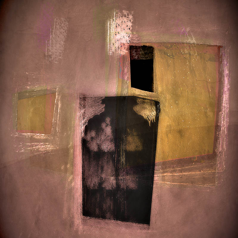 Panes of Fractured Light 2