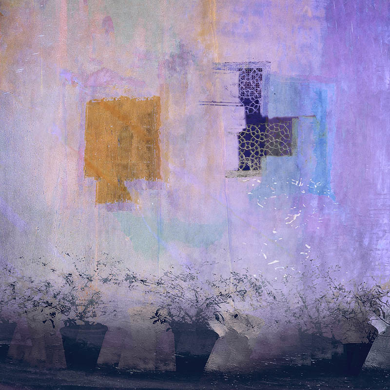 Panes of Fractured Light 4